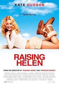 Raising Helen - Kate Hudson