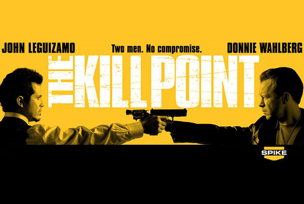 """The Kill Point"" (2007)"
