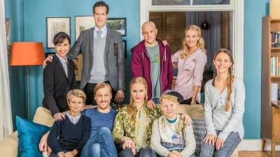 'Bonus Family' Comedy Based On Swedish Format Set At NBC From Mandeville TV