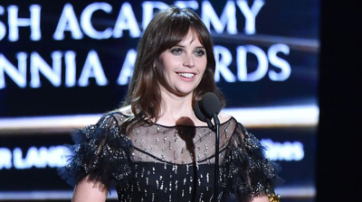 Felicity Jones' Swan Lake Movie Project Lands at Universal