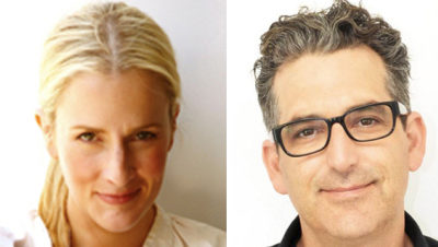 ABC Buys Mandeville TV Dramas From Jason Richman & Gemma Burgess