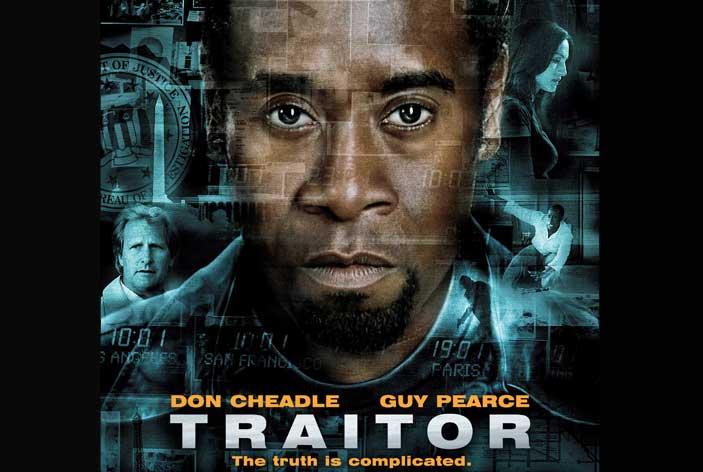 Traitor (2008)