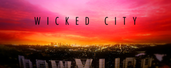 Wicked City and ABC pilot and Mandeville Films