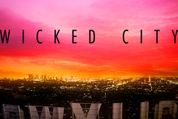 """Wicked City"" (2015)"