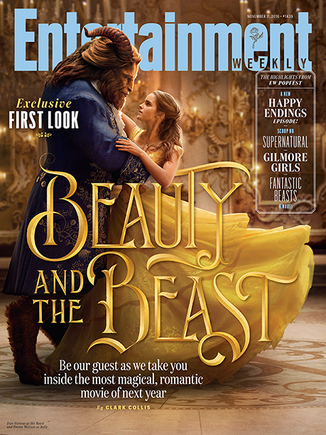 Disney's Beauty and the BeastDisney's Beauty and the Beast