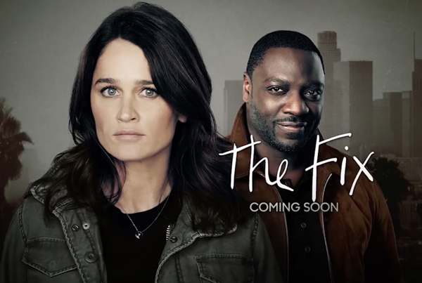 """The Fix"" (ABC, 2019)"